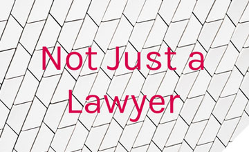 Not Just a Lawyer: Free ethics podcast